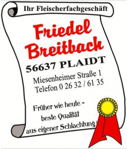 Breitbach Plaidt